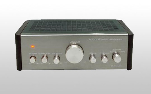 ES-A9 Mini amplifier